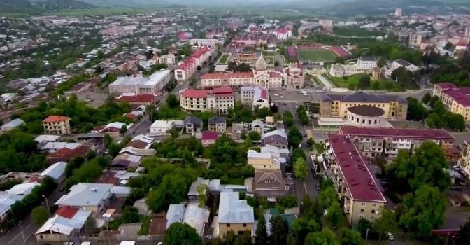 В Ханкенди вернулись более 23,5 тысяч армян