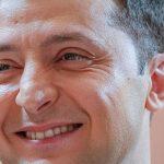 Зеленский поздравил Байдена с победой на президентских выборах в США
