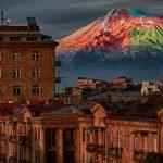 Агрыдаг украсят флагами Азербайджана и Турции