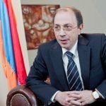 Новый глава МИД Армении принял предложение посетить Москву