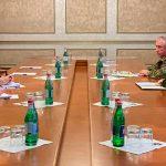 Почему российские миротворцы не арестовывают главного карабахского террориста?