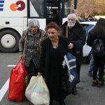 В Ханкенди вернулись еще 500 армян