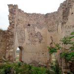 Армяне разрушили единственную церковь РПЦ на территории Карабаха
