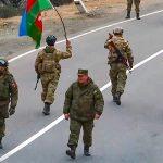 У российских миротворцев есть шанс или Кое-что о параде 9 мая в Ханкенди