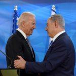 Нетаньяху с Байденом договорились о встрече