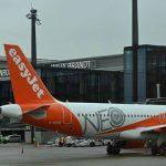 Новый аэропорт имени Вилли Брандта начал работу в Берлине