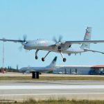 Ударный БПЛА AKINCI прошел успешный тест на автономный взлет и посадку