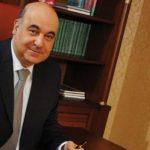 «Честь Родины»: Чингиз Абдуллаев рассказал о новых книгах