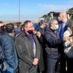 Дипломаты своими глазами увидели последствия оккупации в освобожденном Физули