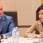 Молдова может уйти от России