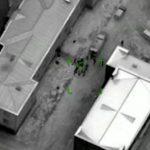 МО: Вражеский штаб в направлении Гырмызы Базара обстрелян - ВИДЕО