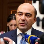 Революция в Армении откладывается на семь дней