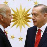 Терпение Эрдогана лопнуло: Байден ему не указ