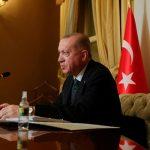 Эрдоган заявил, что пандемия привела к росту неравенства