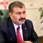 В Турции разрешили вводить третью дозу вакцины от COVID-19