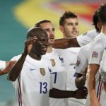 Главный тренер сборной Франции прокомментировал победу над сборной Португалии
