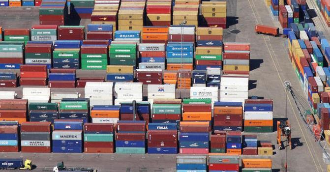 В январе-сентябре доходы Азербайджана от перевозок по ТРАСЕКА уменьшились на 18%