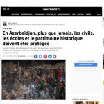 Как во Франции соблюдают «свободу слова» с помощью армянского лобби