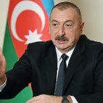Ильхам Алиев: Автомобильная дорога Агдам-Ханкенди-Шуша откроется через определенное время