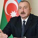 Заявление глав государств Азербайджана, России и Армении - ВИДЕО