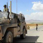 Австралия временно закроет свои дипмиссии в Афганистане на фоне вывода войск США