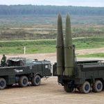 Арсенал крылатых ракет в ВС России вырос почти в 40 раз