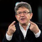 Меланшон намерен в очередной раз баллотироваться в президенты Франции