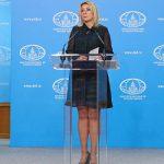Российский МИД призвал Азербайджан и Армению возобновить переговоры
