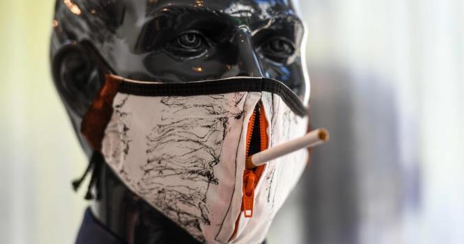 Курение опасно для вашего кармана: хроники войны с коварным вирусом