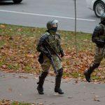 В Минске задержали участниц женского протестного марша