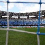 Стадион «Наполи» будет переименован в честь Марадоны
