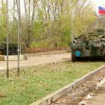 Российские миротворцы завершили развертывание в Карабахе