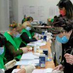 В Грузии обнародованы предварительные результаты выборов