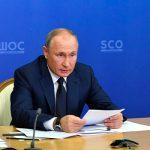 Владимир Путин заявил о необходимости поддержки Алиева и Пашиняна