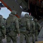 Миротворческий контингент в Карабахе будет финансировать Россия