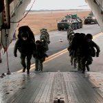 За сутки в Карабах отправлены 20 самолетов с российскими миротворцами