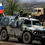 Россия разместила войска в Зангезуре
