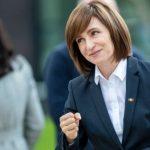 Все высшее руководство Молдовы может стать женским