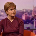 Первый министр Шотландии намерена провести референдум о независимости в следующем году