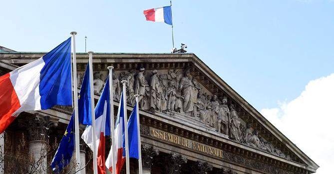 Франция обещала «присмотреть» за армянским наследием на освобожденных территориях Азербайджана