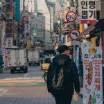 В Сеуле зафиксировали начало третьей волны коронавируса