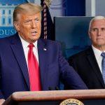 Трамп вновь заявил, что он победил на выборах