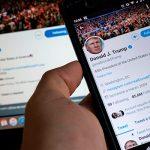 Twitter лишит личный аккаунт Трампа привилегий
