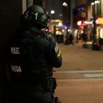 Глава МВД Австрии назвал стрельбу в Вене терактом