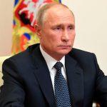 Путин заявил, что Россия играет в Карабахе только роль посредника