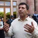Володя Аветисян не собирается отдавать Азербайджану земли, которые Азербайджан уже освободил