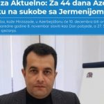 Историческая победа Азербайджана освещена в медиа Монтенегро