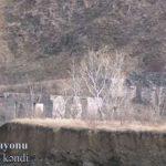 Кадры из села Имамбинаси Кельбаджарского района - ВИДЕО
