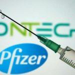 В Великобритании одобрили использование вакцины Pfizer и BioNTech