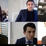 Цифровой Азербайджан: ведущие эксперты обсуждают в Баку инновационные решения